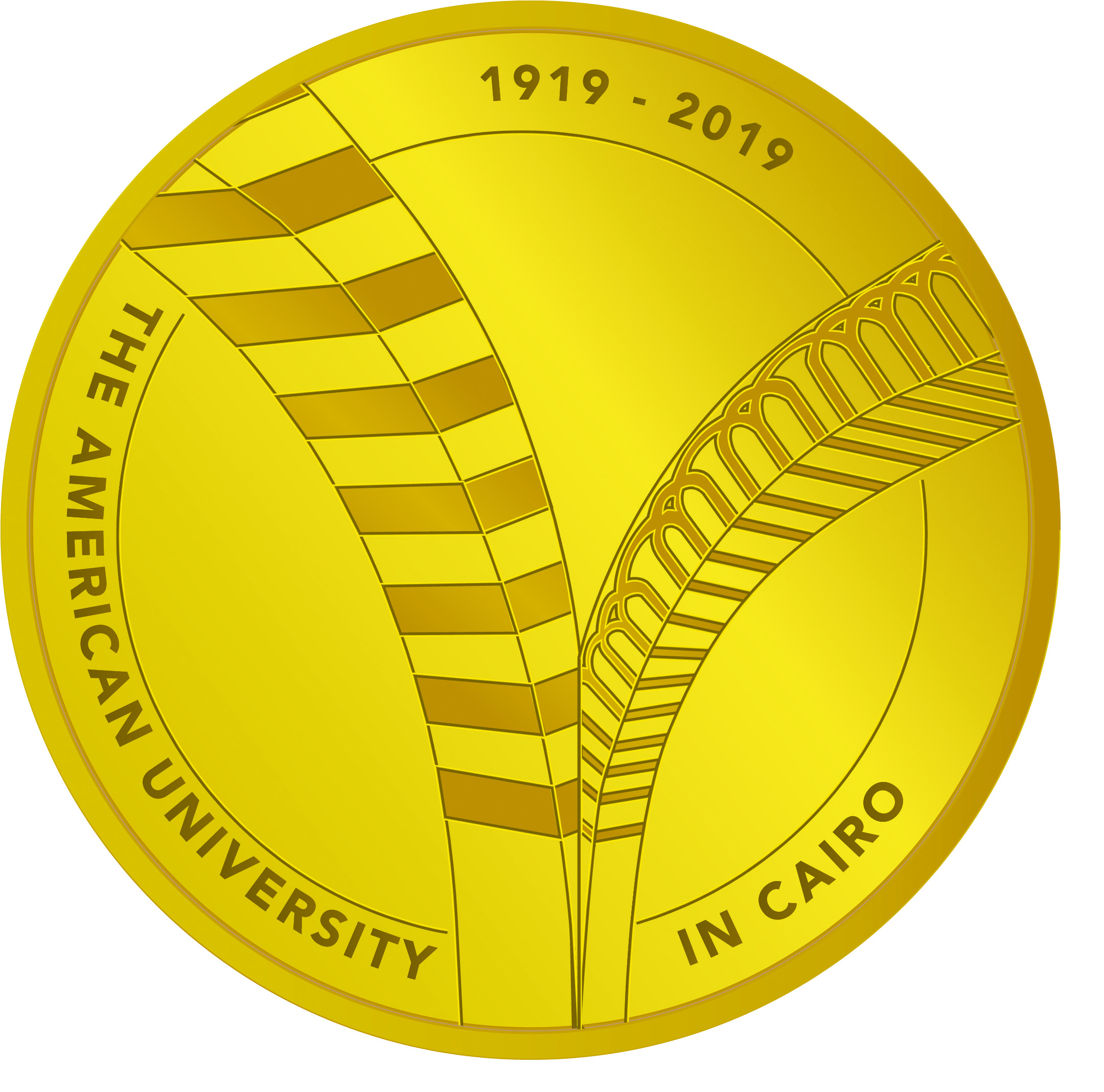 Gold (Front)
