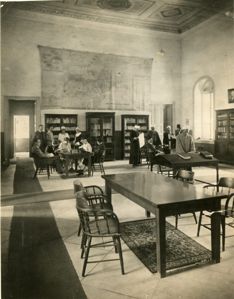 Library Main Building 02-1920s