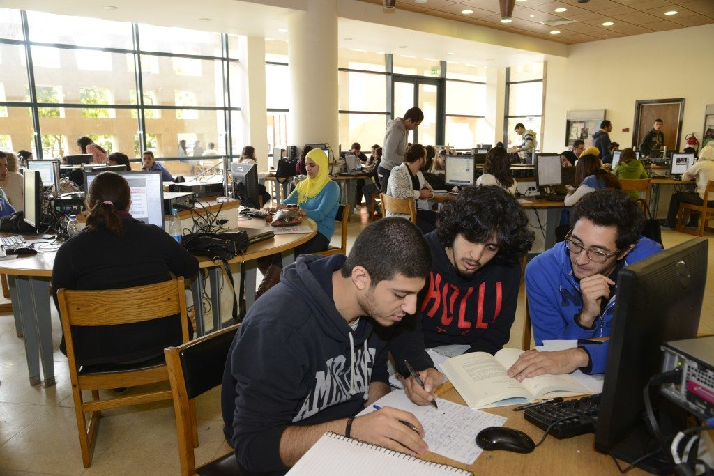 study-group-library